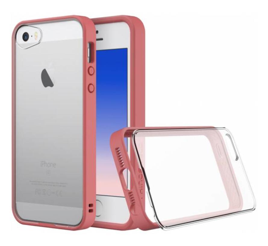 Rhinoshield Crash Guard MOD Case iPhone 5/5S/SE