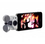 ZOOM Zoom iQ7 MS Stereo Microphone
