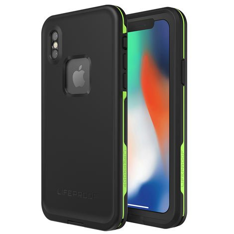 Lifeproof Lifeproof Fre iPhone X
