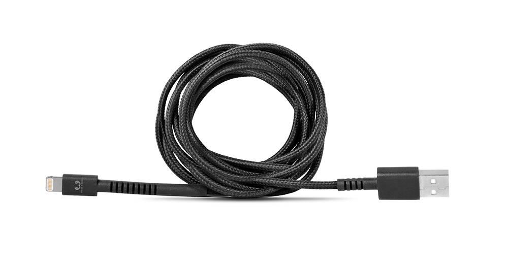 Fresh 'n Rebel Lightning cable (3 meter)