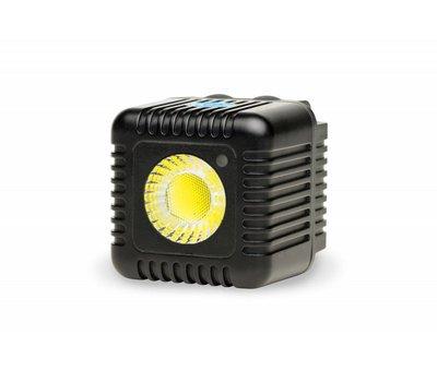 Lume Cube Lume Cube videolamp en flitser - Zwart