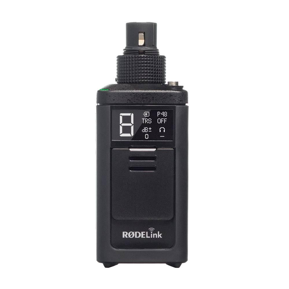 RODE Rode Newsshooter Kit – Wireless XLR Transmitter