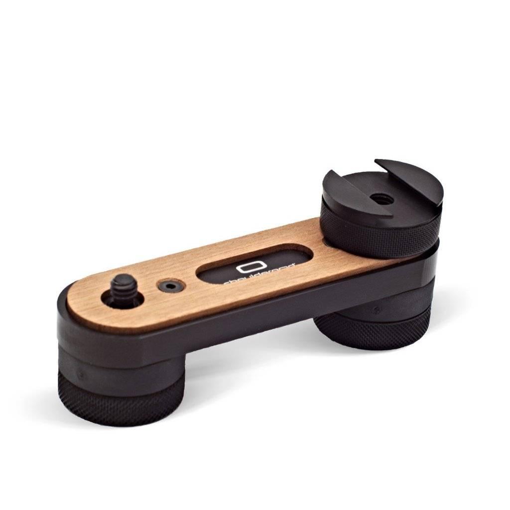 Shoulderpod Shoulderpod S2 to R2 Upgrade Kit for smartphone grip