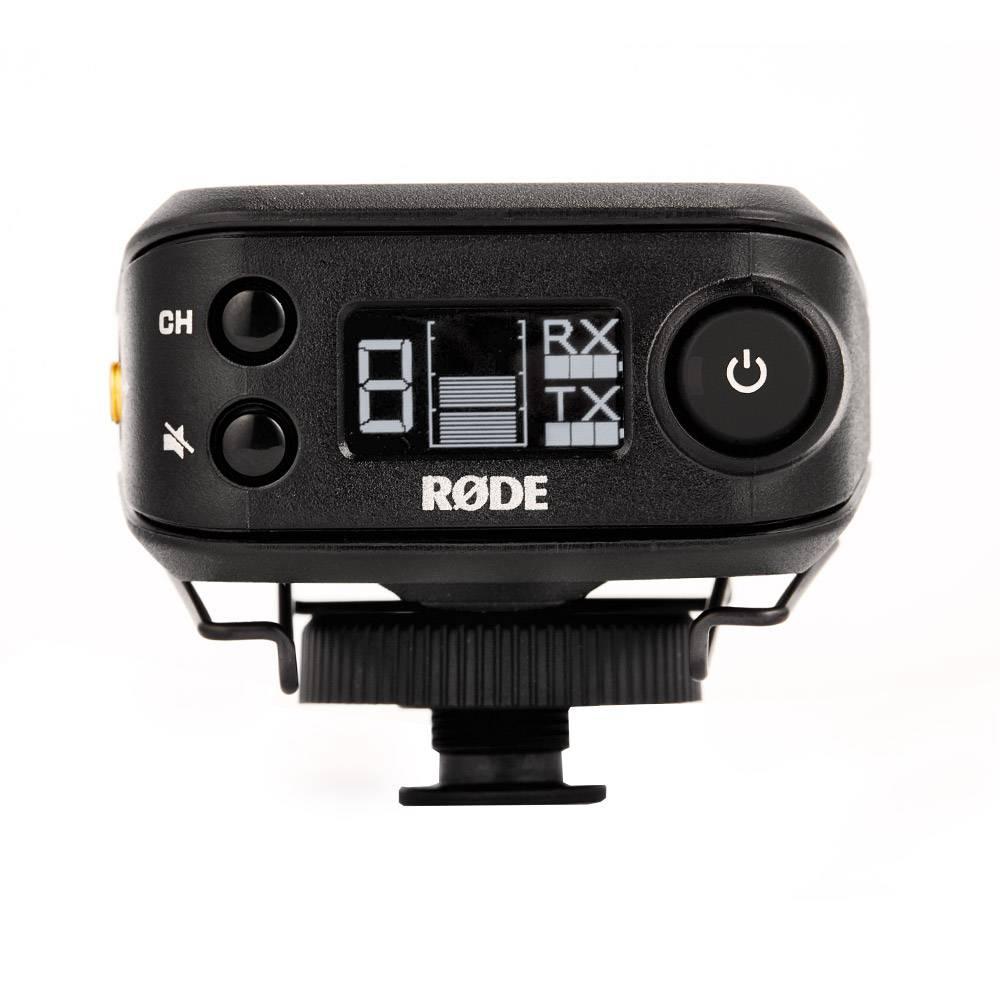 RODE RØDELink RX-CAM
