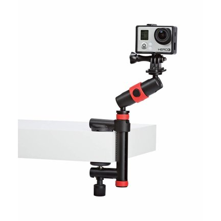 Clamps and Adapters for smartphones