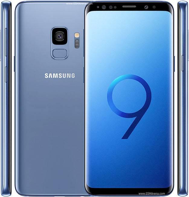 Waarom kiezen voor de Samsung S9 (plus)?