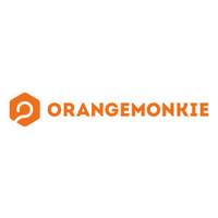Orange Monkie