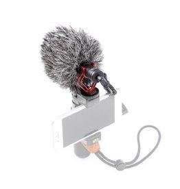 Boya Boya Compacte microfoon BY-MM1