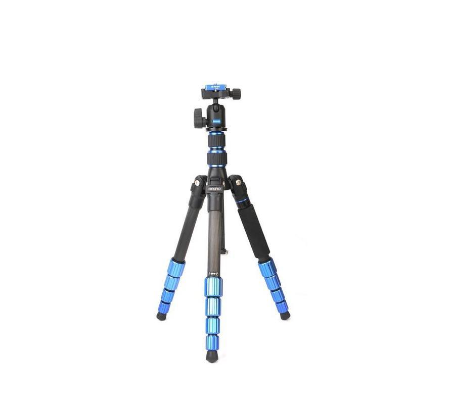 Benro FSL09 Slim statief - Carbon