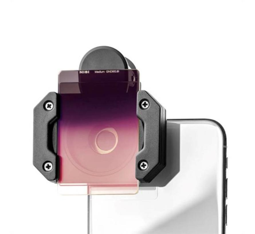 NiSi P1 filter set voor smartphones