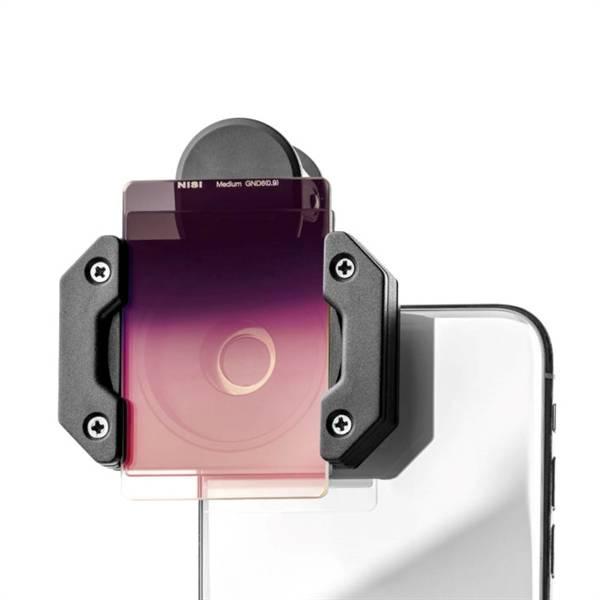 NiSi NiSi P1 filter set voor smartphones