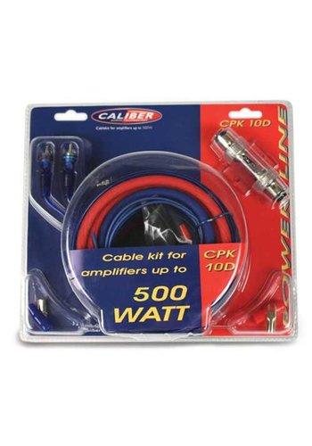 Kabel kit 500 Watt