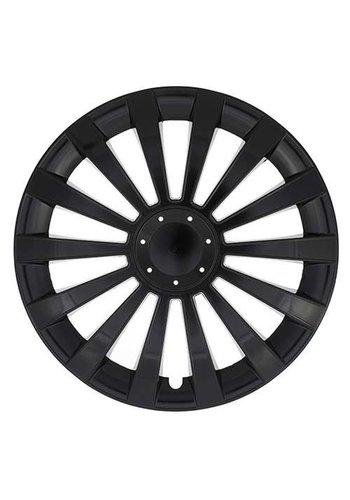 Wieldopset 16 Inch Meridian Black Eco