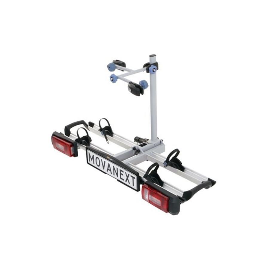 Movanext Lux - 2018 - 12kg - Gratis Verzending