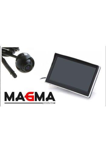 Complete set camera MA-KC-005