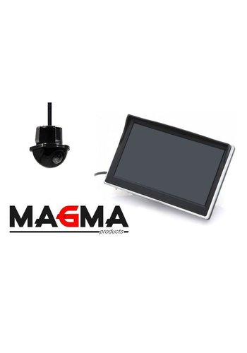 Complete set camera MA-KC-004