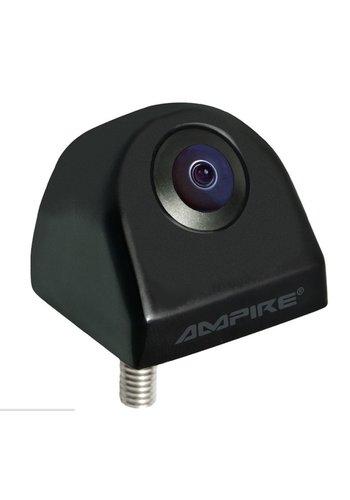 Ampire Opbouw camera