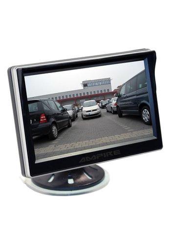 Ampire 5 inch/ full HD beeldscherm
