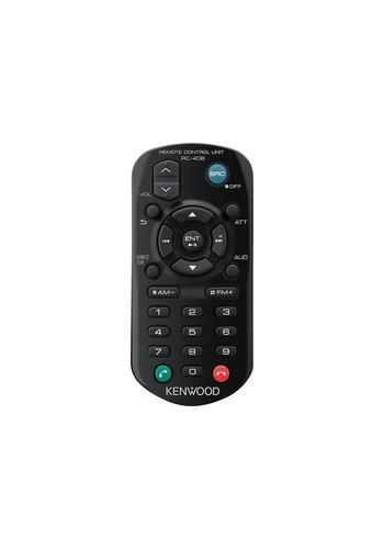Kenwood KCA-RC406 - Infrarood afstandsbediening