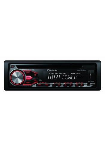 Pioneer DEH-4800FD - 400W Bluetooth Autoradio