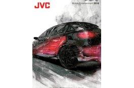 Bekijk de nieuwe modellen van JVC!