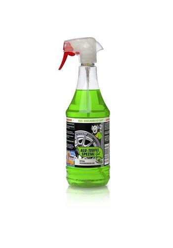 Alu-Teufel Spezial Velgenreiniger - Groen