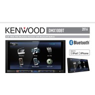 Kenwood Kenwood Multimedia DMX100BT