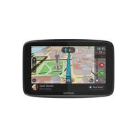 TOMTOM GO 6200 - 2017-2018 Model - Gratis Verzending