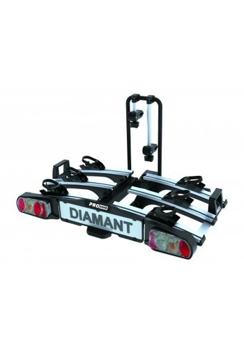 Setaanbieding: Pro-User Diamant SG3 + Oprijgoot