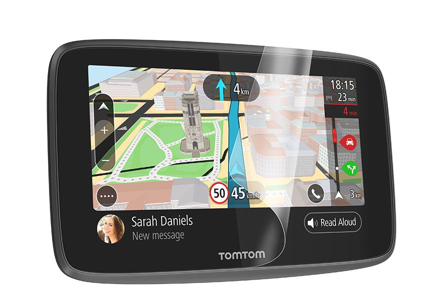 tomtom go professional 6250 eu 2017 218. Black Bedroom Furniture Sets. Home Design Ideas