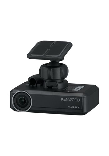 Kenwood DRV-N520 - Dashbooard camera - Full HD
