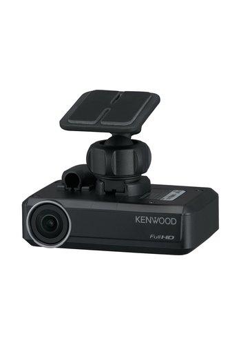 Kenwood DRV-N520 - Dashbooard camera - Full HD