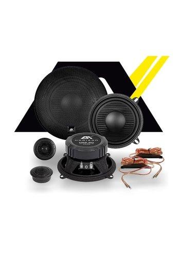 ESX HORIZON 2-Wege System 16.5 cm HZ-6.2C - Gratis Verzending! - 200 WATT MAX