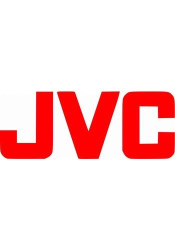 JVC KD-X152 - Digital Media Receiver