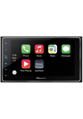 Pioneer SPH-DA130DAB - 2018 Model - Carplay - DAB+