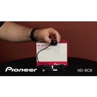 Pioneer ND-BC8 -129 ° Achteruitrijcamera