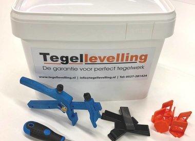 Levelling Starters Kit LEVLR.
