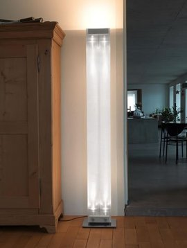 Belux Twilight led vloerlamp