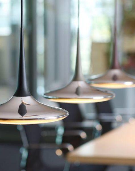 tobias grau falling leaf lichtstudio van der hee. Black Bedroom Furniture Sets. Home Design Ideas