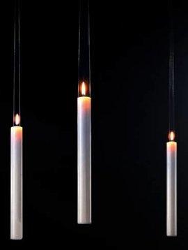 Ingo Maurer Fly Candle Fly