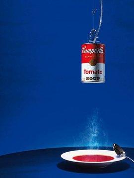 Ingo Maurer Canned Light