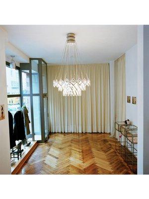 Serien Zoom 3 hanglamp
