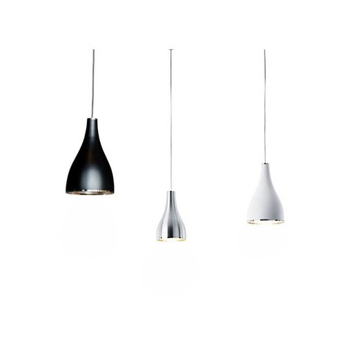 Serien One Eighty hanglamp adjustable