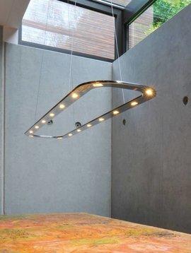 KB Form Piani Lungo 195 Hanglamp