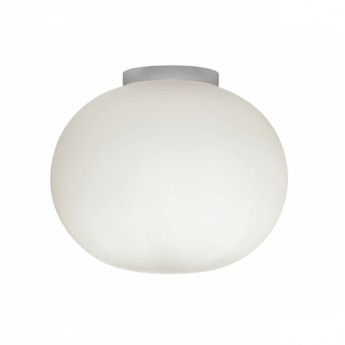 Flos Glo-Ball C/W Zero plafond/wandlamp