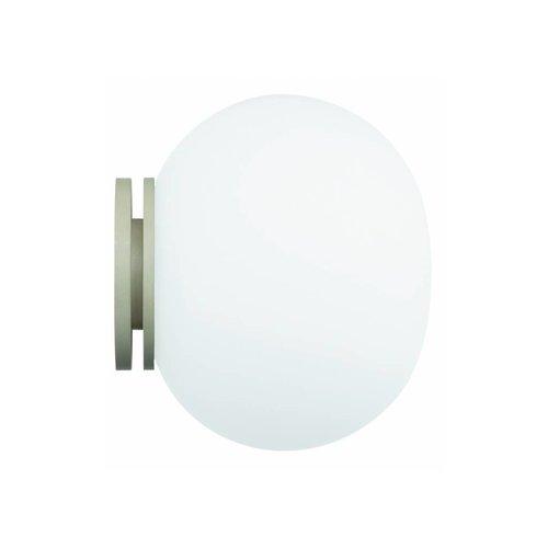 Flos Mini Glo-Ball C/W plafond/wandlamp