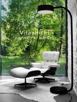 Vitaal Licht Life needs Light