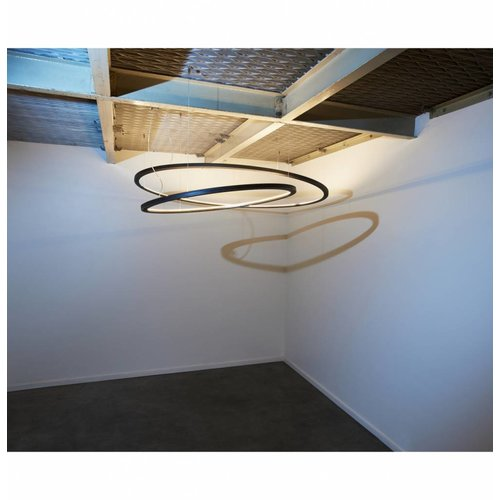 Jacco Maris Framed Circle Hanglamp