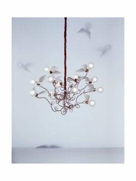Ingo Maurer Birdie Hanglamp