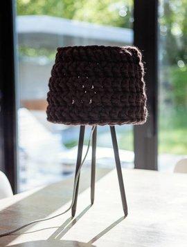 Woolthing Tripod Tafellamp